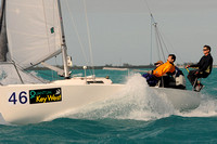2012 Key West Race Week A 1696