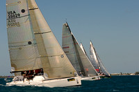 2012 Key West Race Week D 286