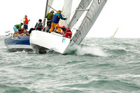 2012 Charleston Race Week A 257
