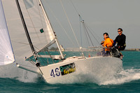 2012 Key West Race Week A 1694