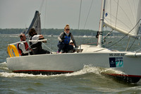 2017 Charleston Race Week D_2333