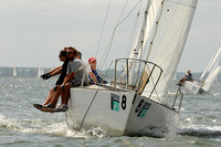 2012 Charleston Race Week A 1813
