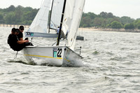 2012 Charleston Race Week A 1379