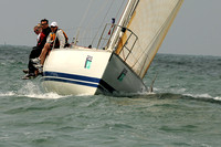 2012 Charleston Race Week A 701