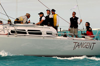 2012 Key West Race Week A 1732