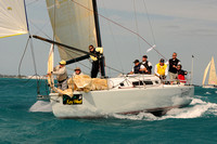 2012 Key West Race Week A 1305