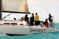 2012 Key West Race Week A 1733