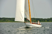 2015 NYYC Annual Regatta A 275