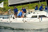 2015 NYYC Annual Regatta A 1733