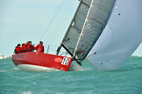 2016 Key West Race Week A_1710