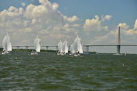 2017 Charleston Race Week B_0879