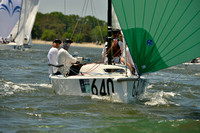 2017 Charleston Race Week A_1371