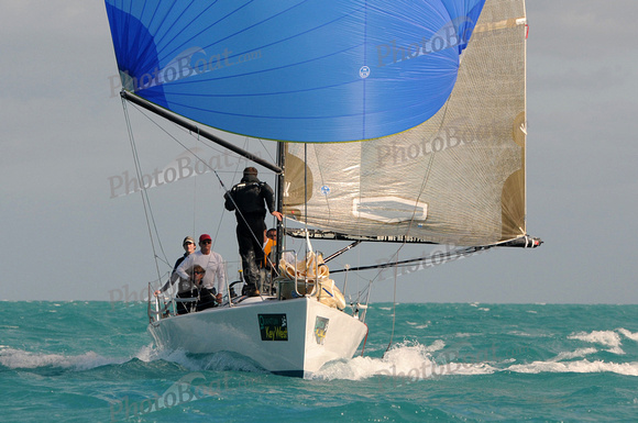 2012 Key West Race Week A 1423