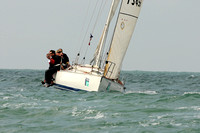 2012 Charleston Race Week A 693