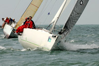 2012 Charleston Race Week A 687