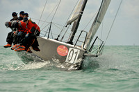 2016 Key West Race Week F_0175