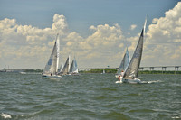 2017 Charleston Race Week B_0833