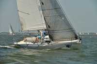 2017 Charleston Race Week D_1642