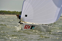 2018 Charleston Race Week A_2107