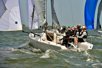 2018 Charleston Race Week A_2113