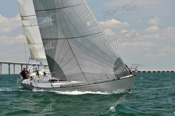 2012 Suncoast Race Week A 446