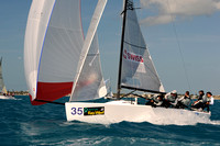 2012 Key West Race Week D 820