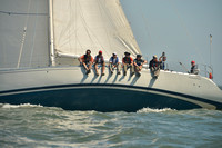 2017 Charleston Race Week A_0534