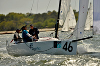 2018 Charleston Race Week A_3012