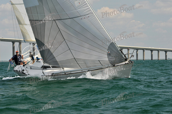 2012 Suncoast Race Week A 444