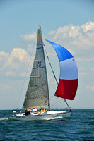 2015 Block Island Race Week A 1168