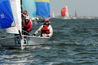 2012 Charleston Race Week A 2586