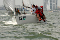 2012 Charleston Race Week A 1826