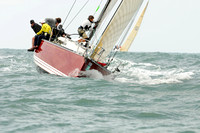 2012 Charleston Race Week A 553