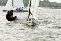 2012 Charleston Race Week A 1380