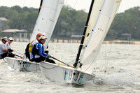 2012 Charleston Race Week A 1397