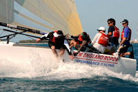 2012 Key West Race Week D 829