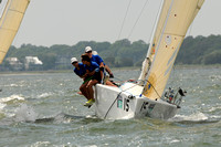 2012 Charleston Race Week A 1105