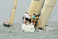 2012 Charleston Race Week B 1168
