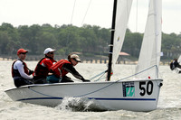 2012 Charleston Race Week A 1431