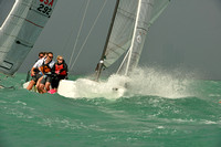 2015 Melges 24 Miami Invitational G 783