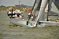 2018 Charleston Race Week A_0986