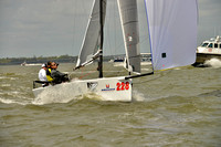 2018 Charleston Race Week A_1148