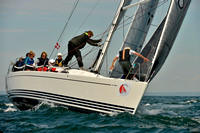 2017 Block Island Race Week C_0340