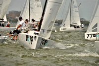 2018 Charleston Race Week A_1674
