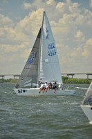 2017 Charleston Race Week B_0815