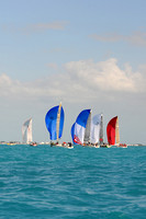 2012 Key West Race Week B 252