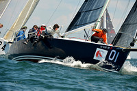 2015 Block Island Race Week A 990