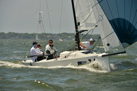 2017 Charleston Race Week D_1333