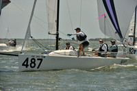 2017 Charleston Race Week D_1357