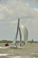 2018 Charleston Race Week A_1205